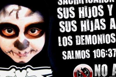 El cristianismo y el lado oscuro: ¿qué hacemos con Halloween?