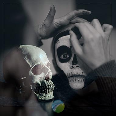 halloween, tradiciones que invalidan la palabra de Dios