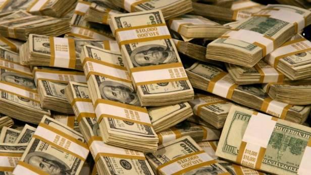 Dios y el Dinero